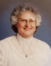 Carolyn Ann Worley