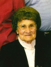 Frances P. Veatch