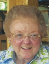 Betty J. Paul