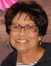 "Consuelo ""Connie"" Balderas"