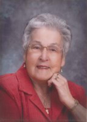 Photo of Martha Pope