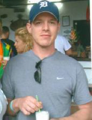 Shawn Hillier