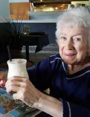 Photo of Joyce Edwardson