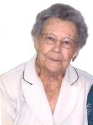 Photo of Margaret Mikita