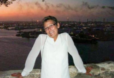 Photo of Judith Curtin