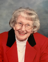 Evelyn Hyatt Coleman