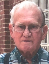 "Ernest Richard ""Pete"" Cauthorne Sr."