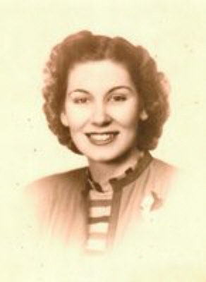 Photo of Marie McClure