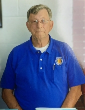 "Larry ""Buddy"" Delane Sellers, Sr."