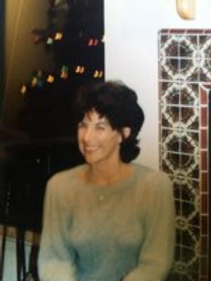 Photo of Katherine McCormack