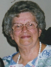 Miriam B. Snowberger