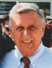 "William G. ""Bill"" Hessler"