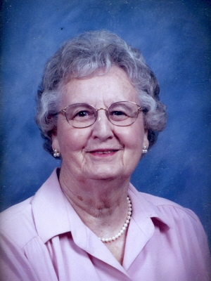 Sue Bobbitt Sumerford Adams