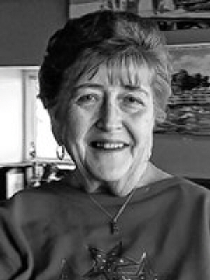 Susanne Kollmar Obituary