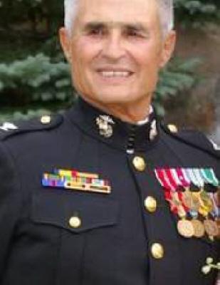 Photo of Joseph Romero