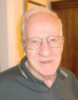 Photo of Irving Lubitow