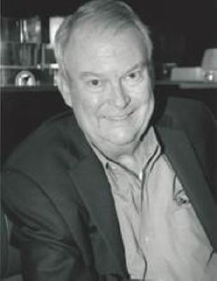 Photo of Kenneth Turner
