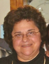 Mary Ann Brock
