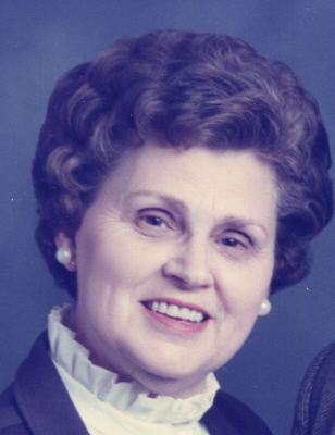 Betty F. Zeplin