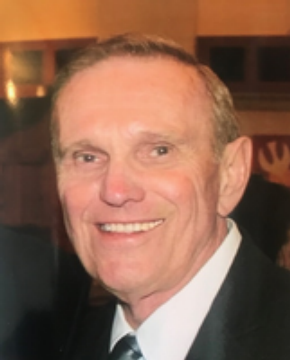 Photo of Michael Reilly