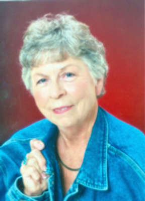 Photo of Clara Mae Moffitt Lackey