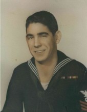 Chief Petty Officer Robert Richard Shields