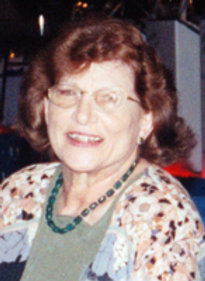 Photo of Sonja Geiss Propst