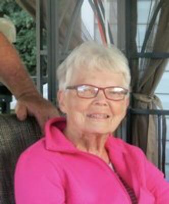 Photo of Myrna McKay