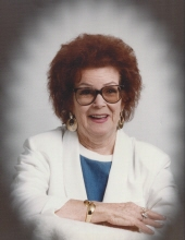 Gladys Irene Smith Monday