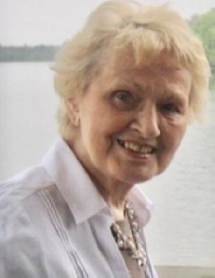 Photo of Amelia Furzer