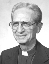 Rev. Dr. Bishop Howard J. McCarney