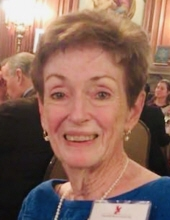 Barbara  Ann Tournier