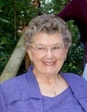 Nancy Ruth Herd