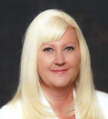 Photo of Deborah Dibble