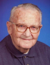 A. Raymond Peterson Obituary