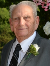 James  Arnold Chestnut, Sr.