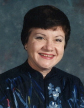Mary Sue Gill-Gaines