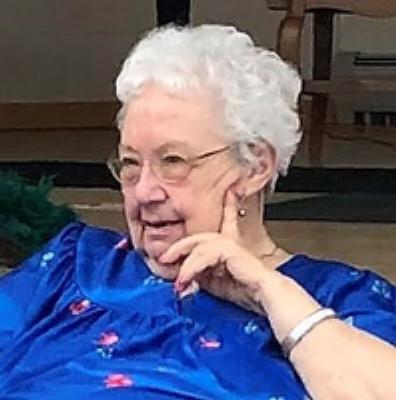 Photo of Dorothy Baker