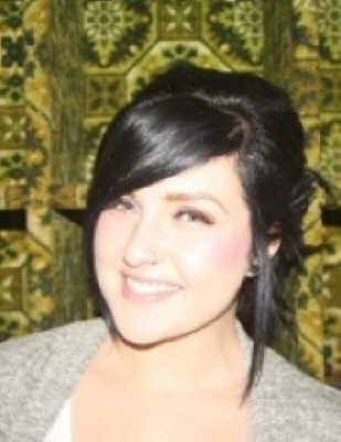 Photo of Danielle Calderwood