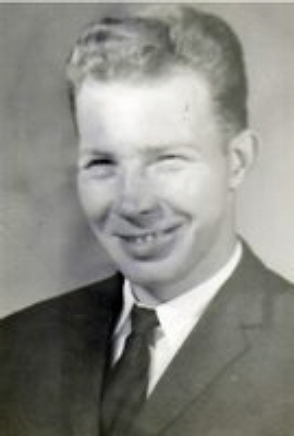 "Photo of Lawrence ""Bill"" Johns, Jr."