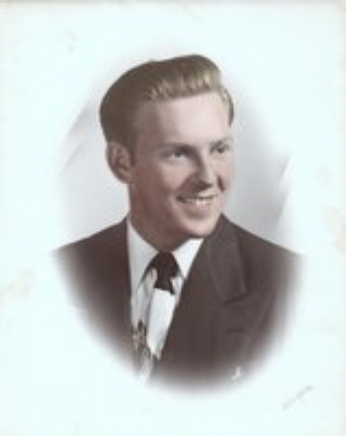 Photo of James Hill, Jr.