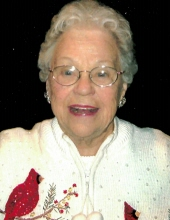 Betty Jean Graham