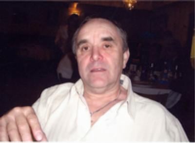 Photo of Janos Szaszko