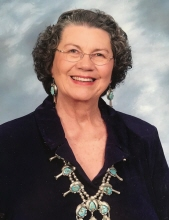 Patti  Ann Chaffin