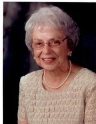 Photo of Mary Leonhardt