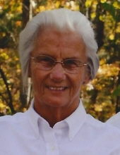 "Patricia ""Pat"" G. Norvell"