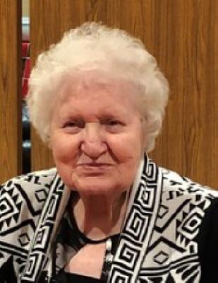Photo of Mary Finn