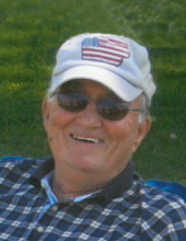 "William ""Bill"" Wohlers"