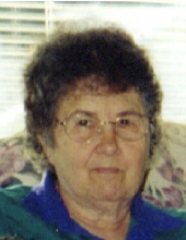 Betty Joyce Brewer Reis