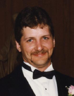 Photo of Richard Lorbetskie